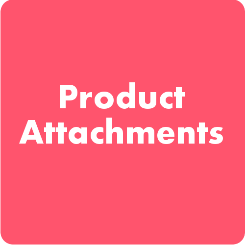 Product Attachments Magento2 Extension